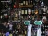 Barra de pub en Dublín