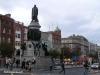 Daniel OConell Street en Dublin
