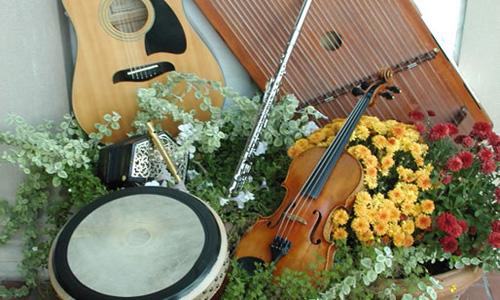Musica folk