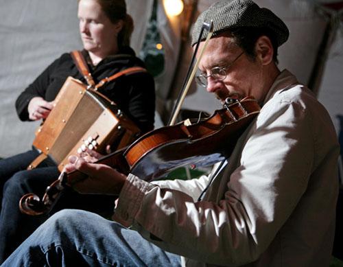 musica gaelica