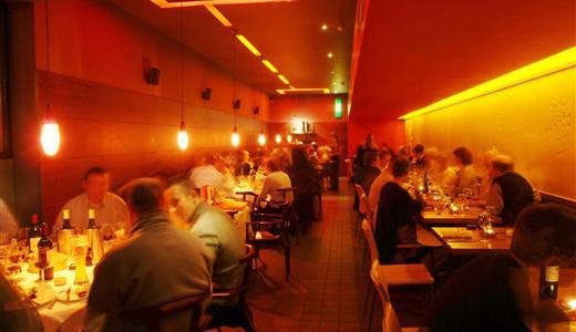 Cayenne Restaurant