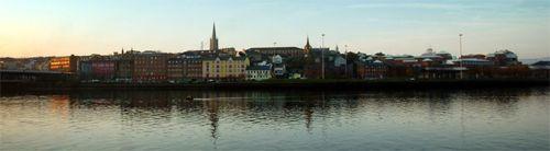 Derry o Londonderry, significado histórico