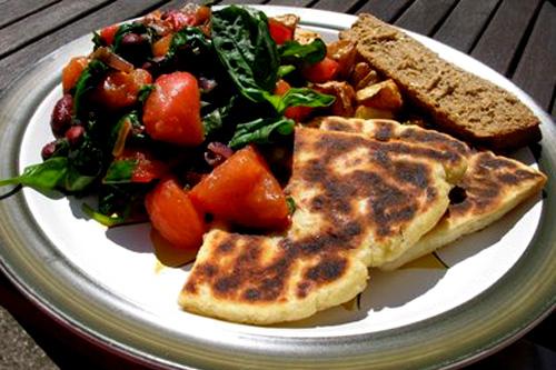 Gastronomia tradicional irlandesa, platos tipicos