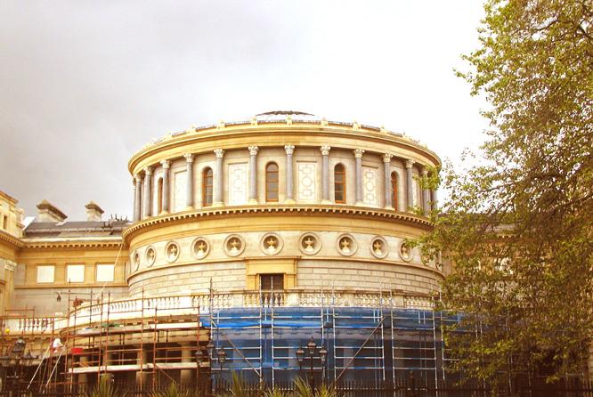 El Museo Nacional de Irlanda