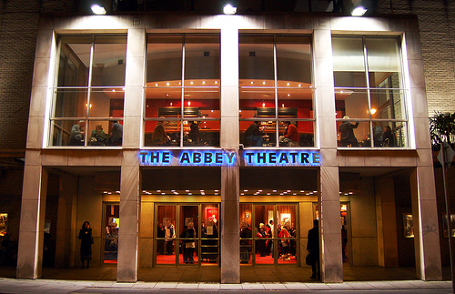 Foto de Abbey Theatre