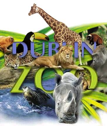zoologico de Dublin