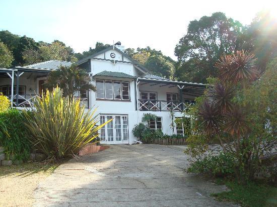 Guest House en Irlanda