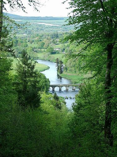 Puente de Inistioge