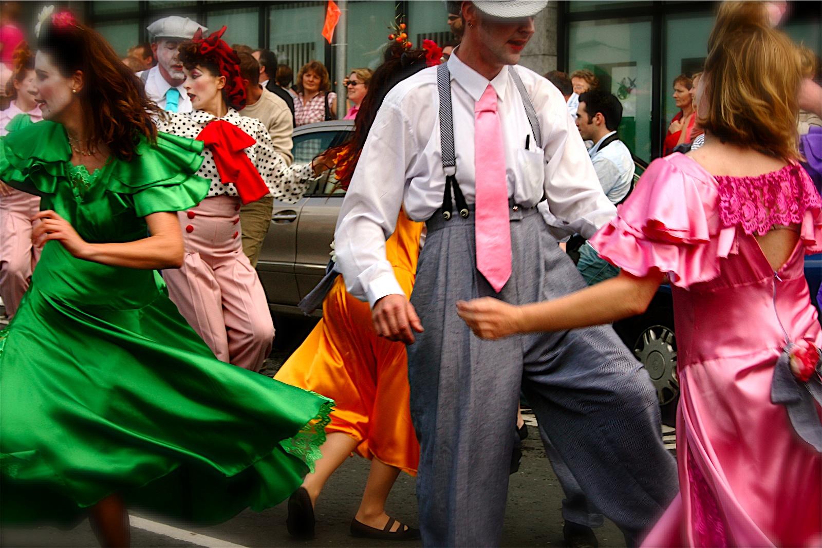 Festival de Galway