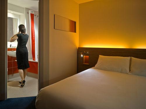 Hoteles en Irlanda