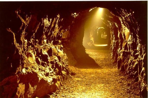 Cuevas de Ailwee