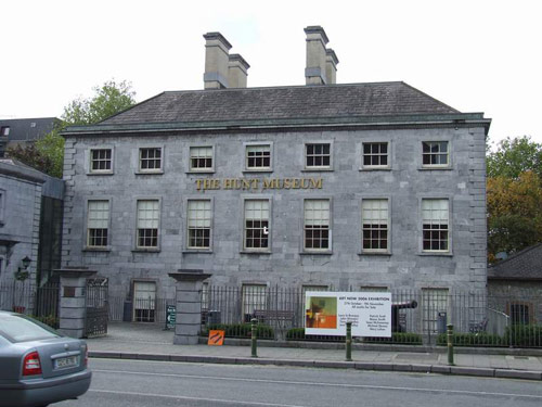 Museo Hunt de Limerick