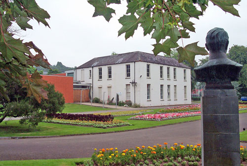 Museo Público de Cork, la historia de la ciudad