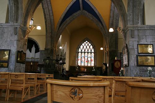 Iglesia de San Nicolás de Myra