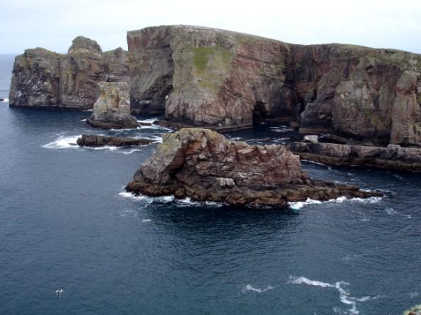 Isla de Tory