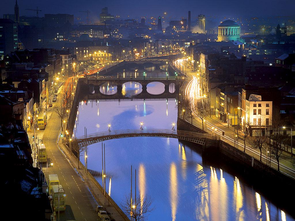 Dublín (Irlanda) Dublin