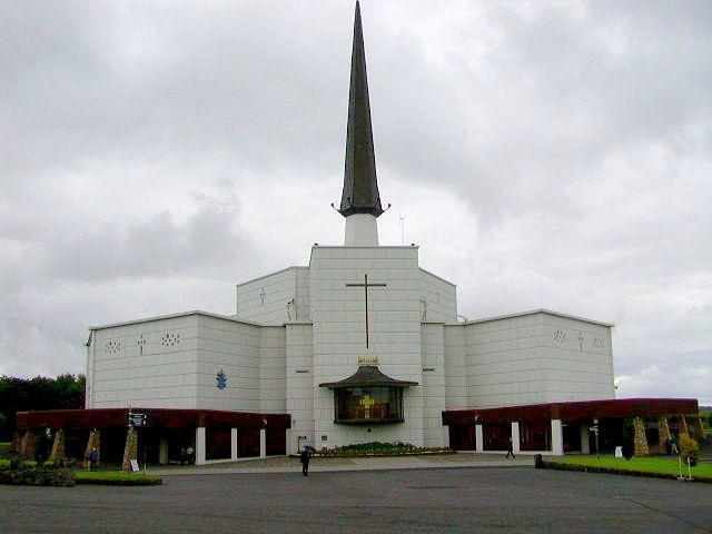 El Santuario de Knock