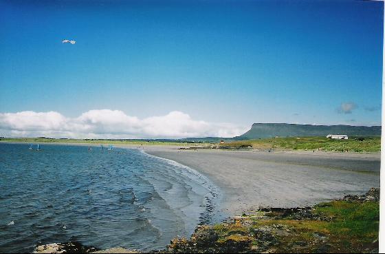 El Condado de Sligo, belleza natural