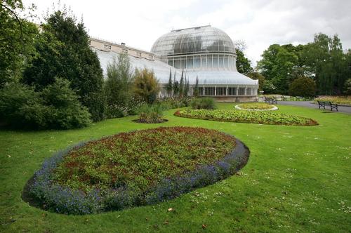 Jardin Botánico de Belfast