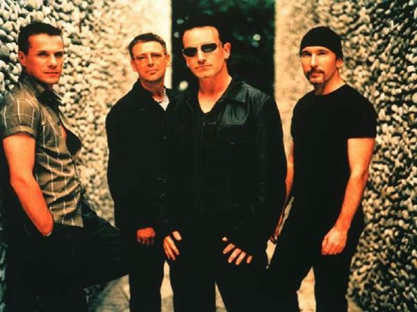 Sorteo para ver a U2 en Dublín