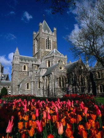 Christ Church en Dublin