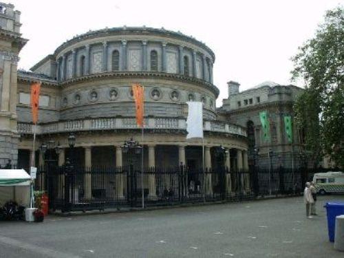 Museo arqueologia en Dublin