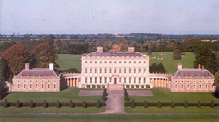 Visitar Celbridge y la mansión Castletown
