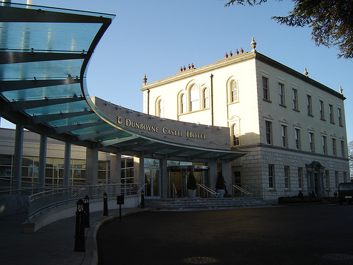Dunboyne Castle Hotel and Spa en Dublin
