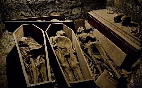 Momias de Saint Michans