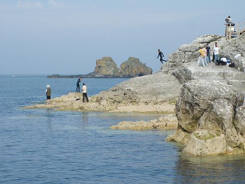 islandmagee