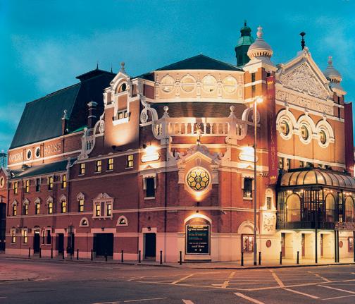 Opera de Belfast