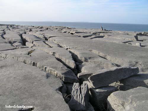 Paisaje del Burren
