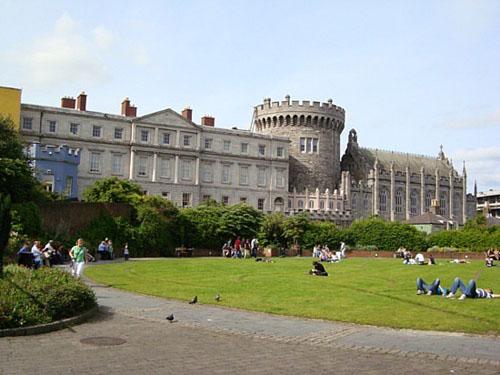 Atracciones en Dublin