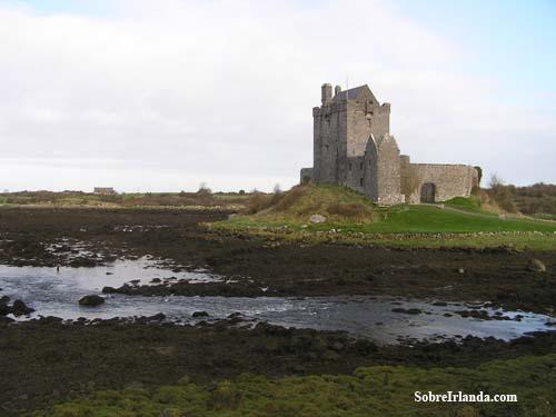 castillo de Dunguaire