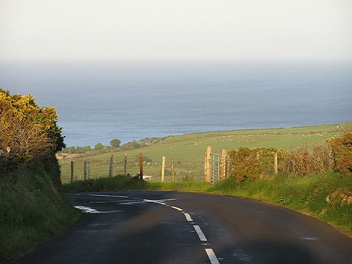 Carretera irlandesa