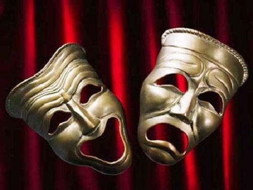 Teatro en Irlanda