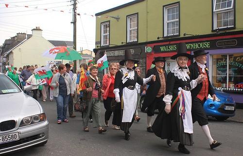 El Festival Pan Céltico de Irlanda