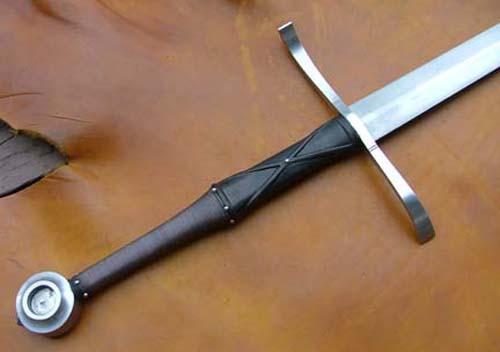 La espada de los Gallowglass