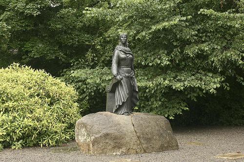 Grace O'Malley, la gran pirata irlandesa