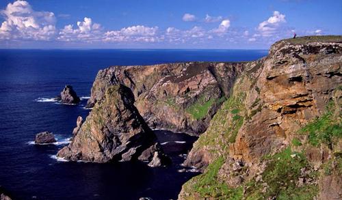Isla Arranmore