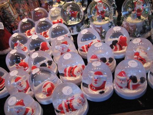 Festivales irlandeses en noviembre, recibiendo la Navidad