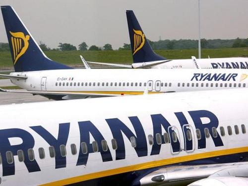 Aeropuerto de Dublín, el principal de Irlanda