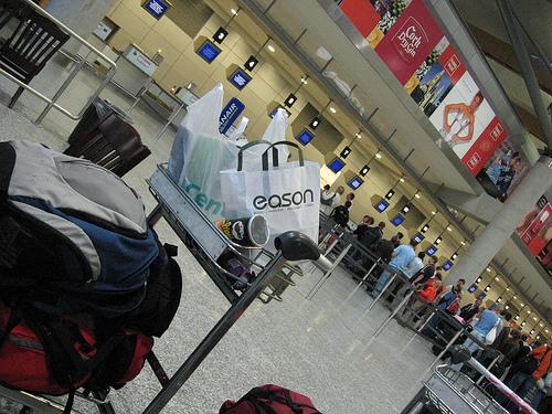 Conocer los aeropuertos de Irlanda