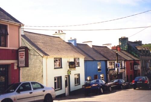 Ardara, el pueblo más bonito de Donegal
