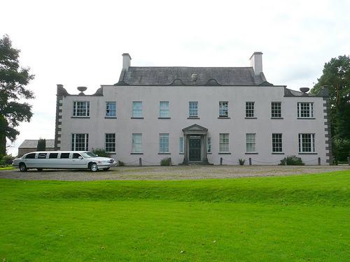 Una granja para conocer: la Ardress House
