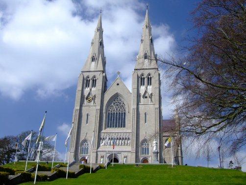 Catedral de Armagh