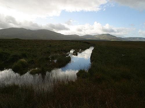 Parque Nacional Ballycroy, Condado de Mayo