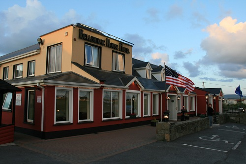 Hotel Bellbridge House en Miltown Malbay