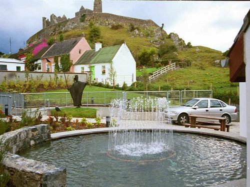Centro Cultural Bru Boru, en Tipperary
