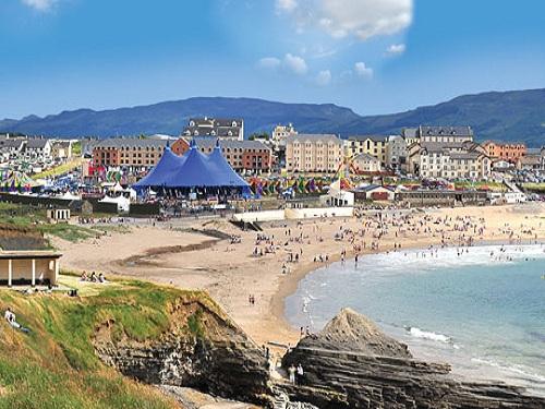 Irlanda y los festivales programados para junio 2011